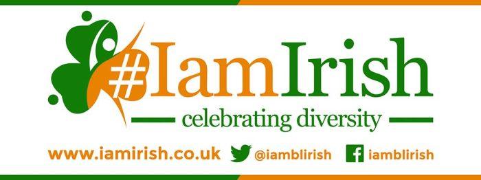 #iamirish social media